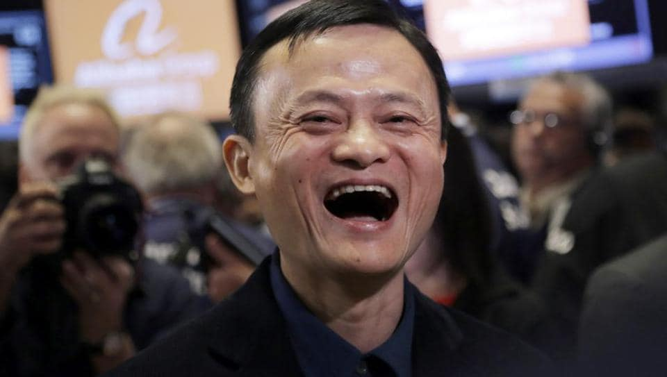 Jack Ma,World news,Jack Ma sex advise