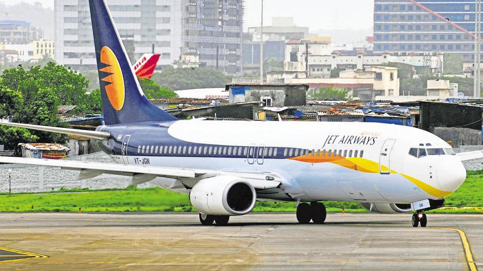 Jet Airways,Jet Airways CFO,Amit Agarwal