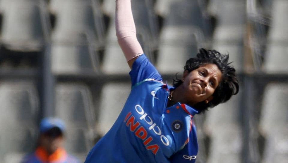 Poonam Yadav,Supernovas,Women's T20 Challenge