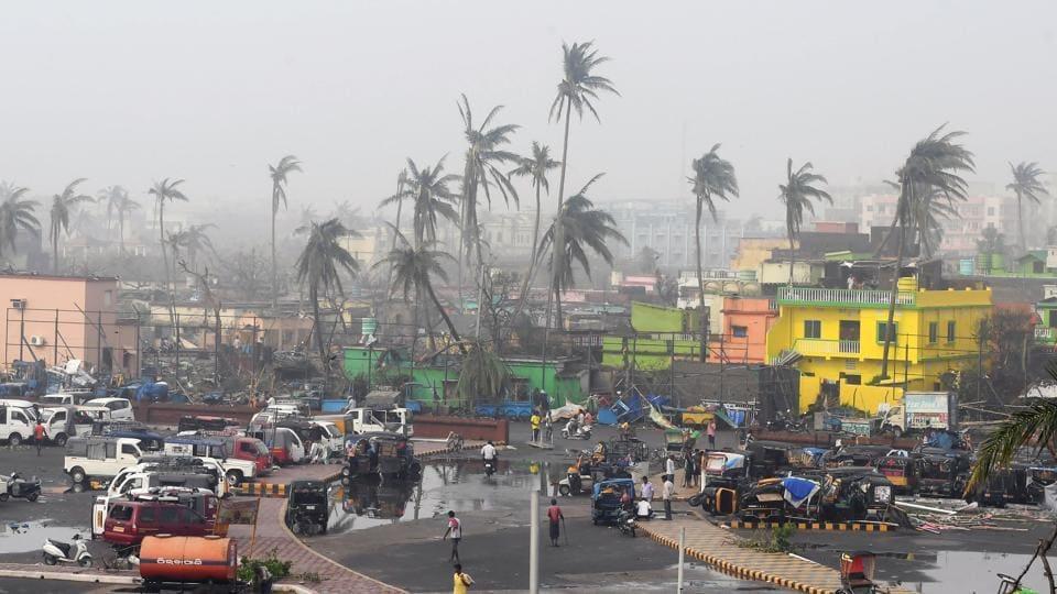 pune,cyclone,fani