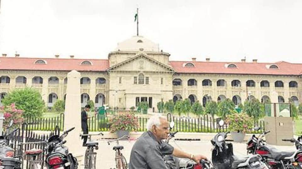 Uttar Pradesh,UP government,Allahabad High Court