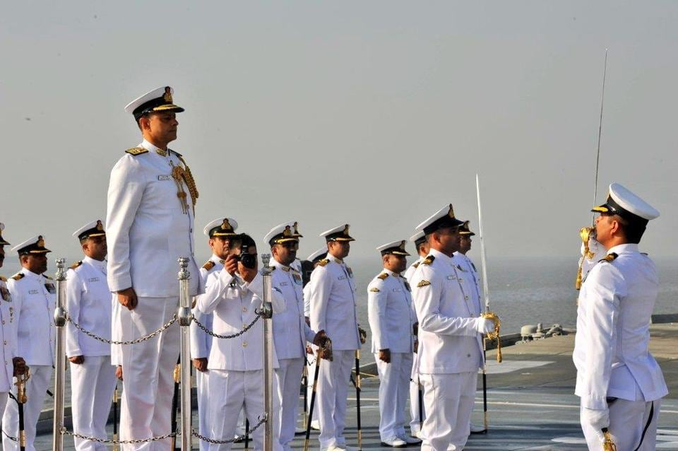 Indian Navy,Navy entrance test,INET