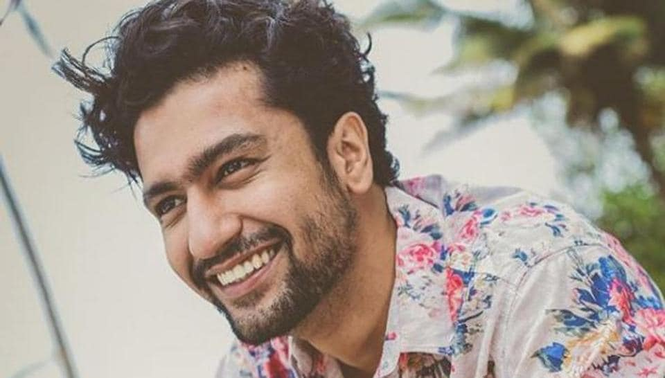 On Vicky Kaushal's birthday, here are his best Instagram photos.