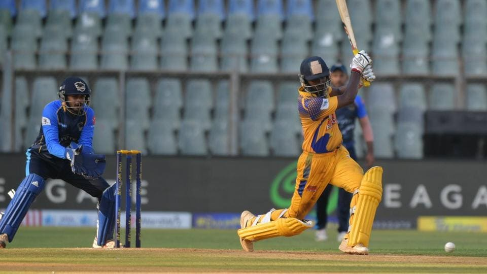 T20 Mumbai League,Aditya Tare,Moondeep Mangela