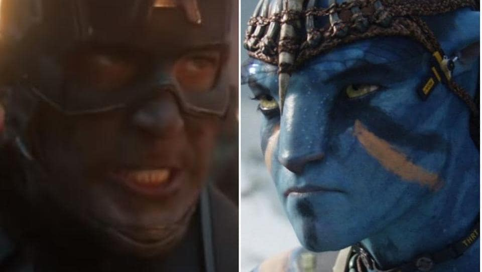 Avengers Endgame vs Avatar: The question isn't if it can beat James