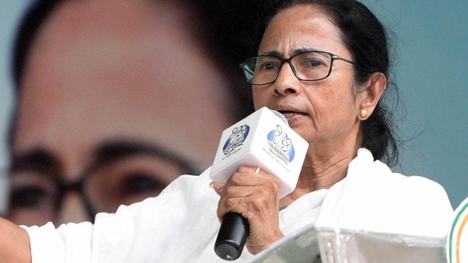 Mamata Banerjee,Election Commission,EC
