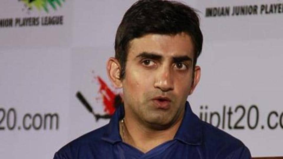 ICCWorld Cup 2019,Gautam Gambhir,Gautam Gambhir cricket