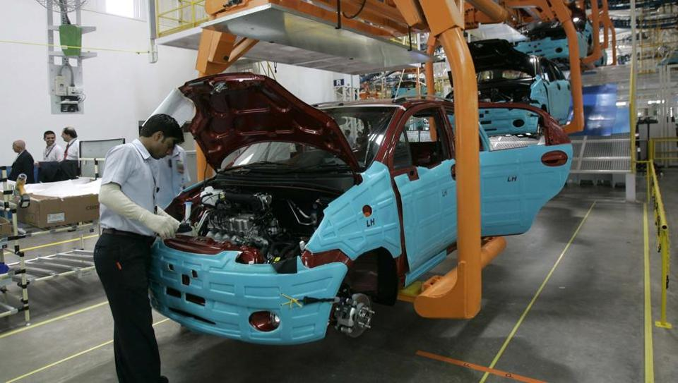 The automobile industry in India has particularly suffered from regulatory and policy uncertainties