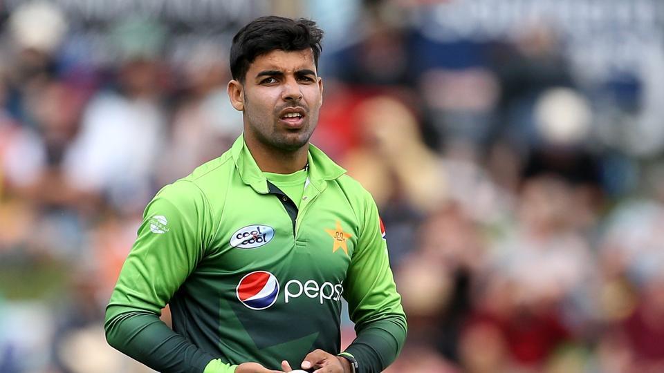 Pakistan,Shadab Khan,ICC Cricket World Cup 2019