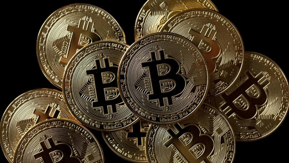 Bitcoin has almost doubled in value this year, rallying nearly 30% in recent days to touch its highest level in ten months on Tuesday. But last year it lost three-quarters of its value.
