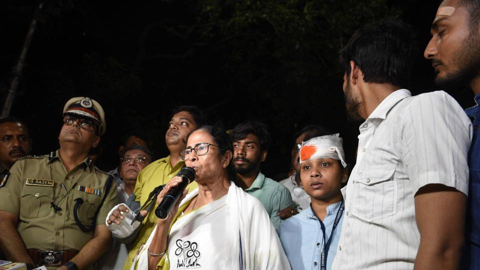 The bitterly contested Lok Sabha elections in West Bengal have been ravaged by violence the likes of which has not been seen anywhere else in the country