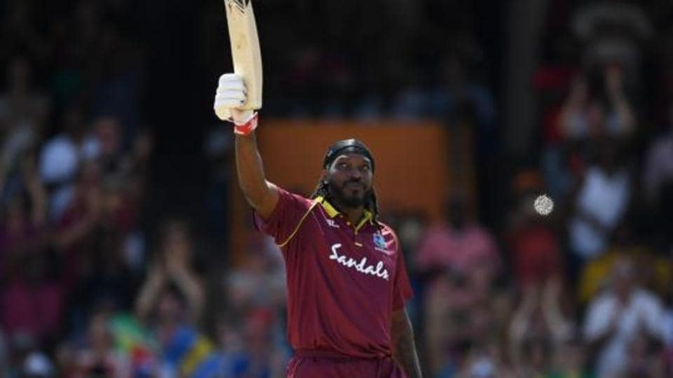 ICC World Cup,Chris Gayle,World Cup 2019