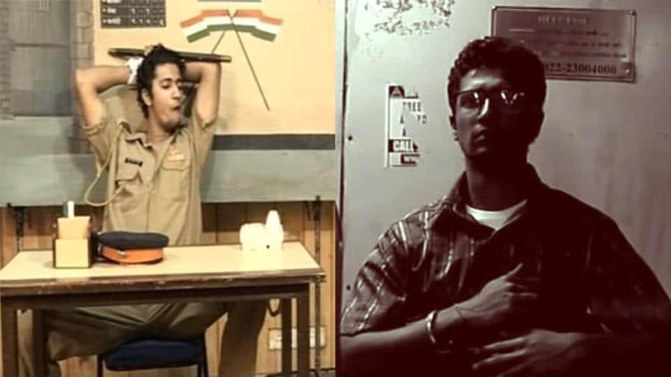 Vicky Kaushal,Vicky Kaushal birthday,Geek Out