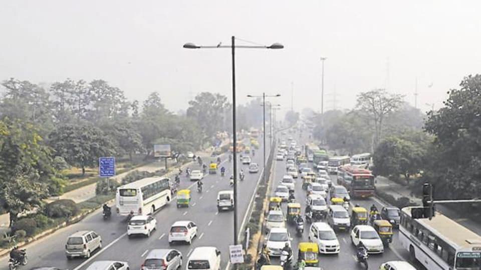 Delhi,Traffic,roads