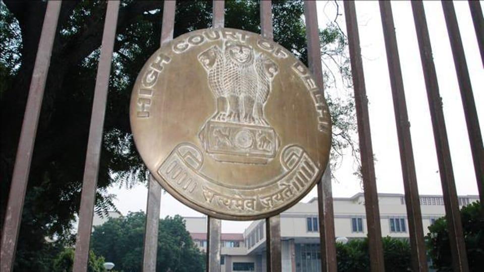 IIT Teacher,Delhi,High court