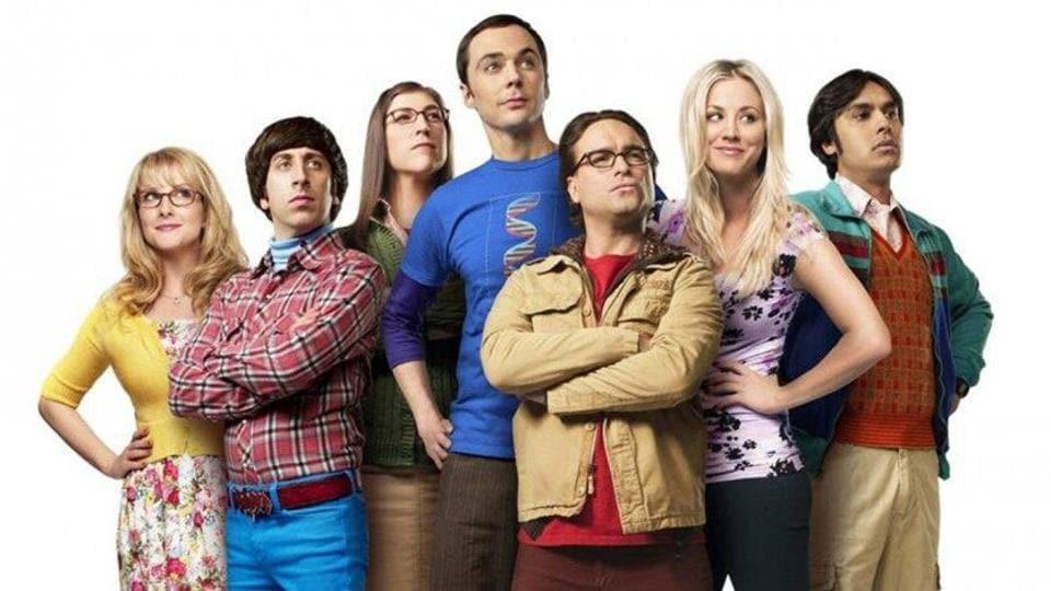 Big Bang Theory,Big Bang Theory Finale,Johnny Galecki