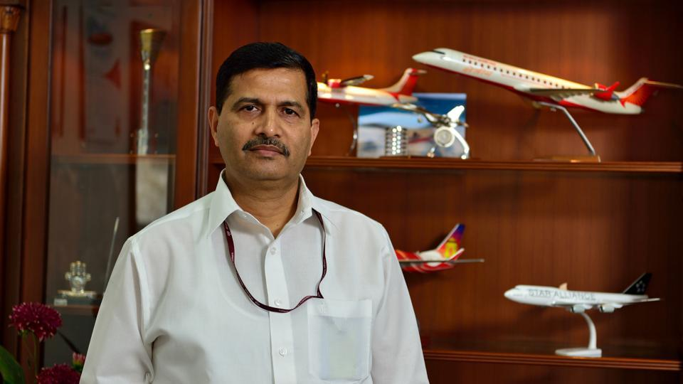 Air India's chairman and managing director Ashwani Lohani warned employees of stern action against those accused of sexual harassment.