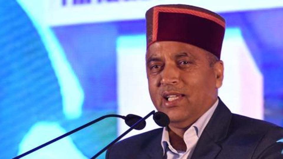 Lok Sabha elections 2019: Himachal CM Jairam Thakur banks on the Modi factor