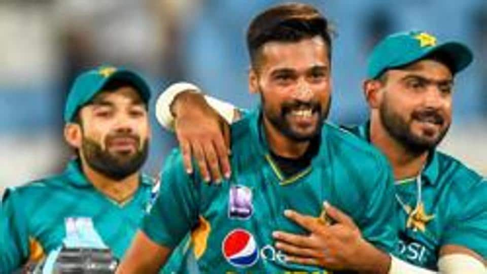 ICC World Cup 2019: Mohammad Amir included in Pakistan squad