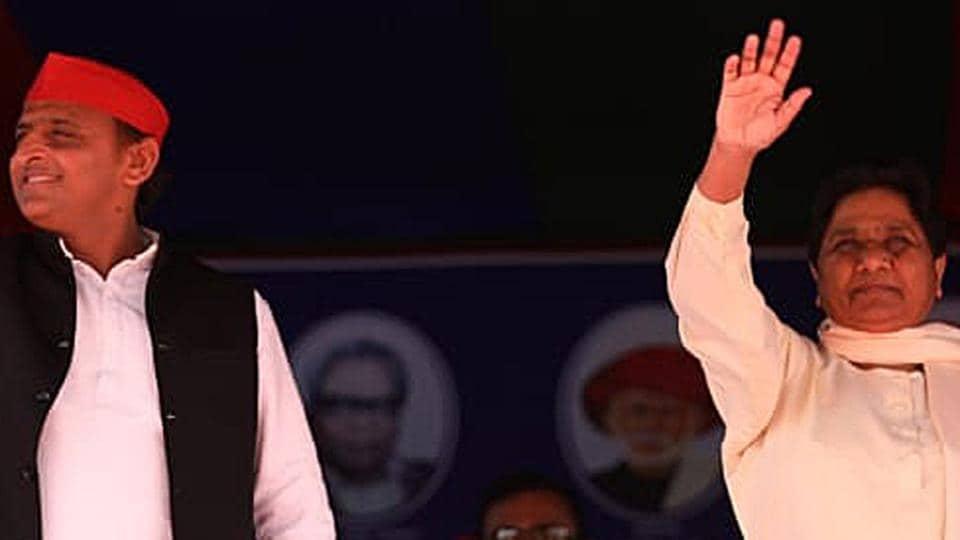 Lok Sabha elections 2019,Mayawati campaigns,BSP candidate