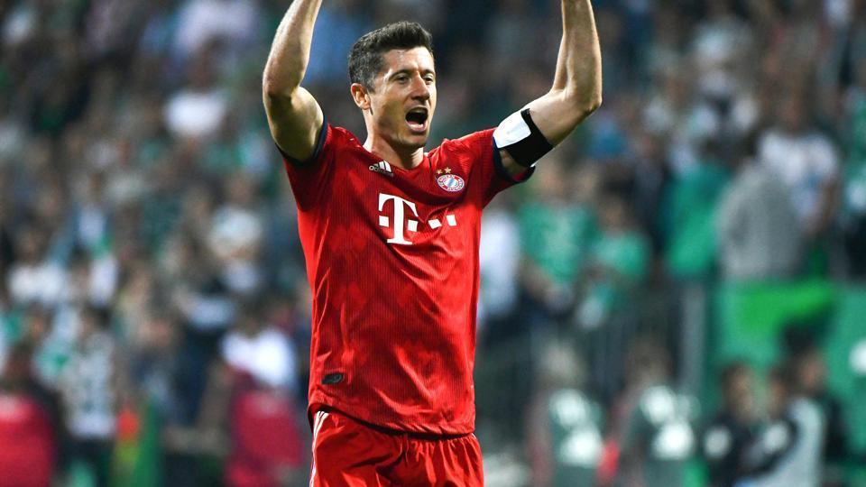 f68646f0a PSG and Manchester United eyeing Lewandowski transfer: Report ...