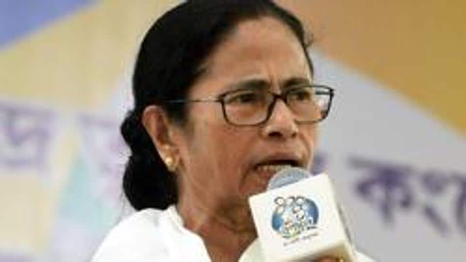 """West Bengal chief minister Mamata Banerjee on Thursday accused the Election Commission of being partial and said it was behaving like """"BJP's brother""""."""