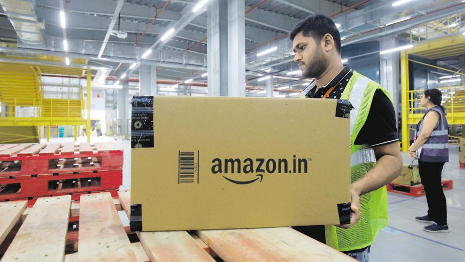 3875d83919c62 Amazon faces backlash in India for selling toilet seats