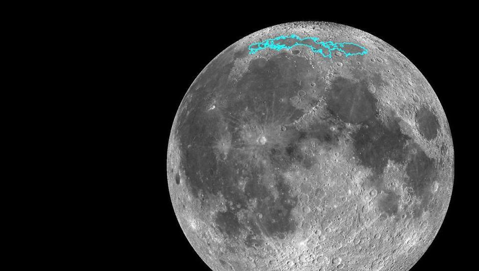 Scientists on Wednesday said they could be a step closer to solving the riddle behind the Moon's formation, unveiling the most detailed survey yet of the far side of Earth's satellite.