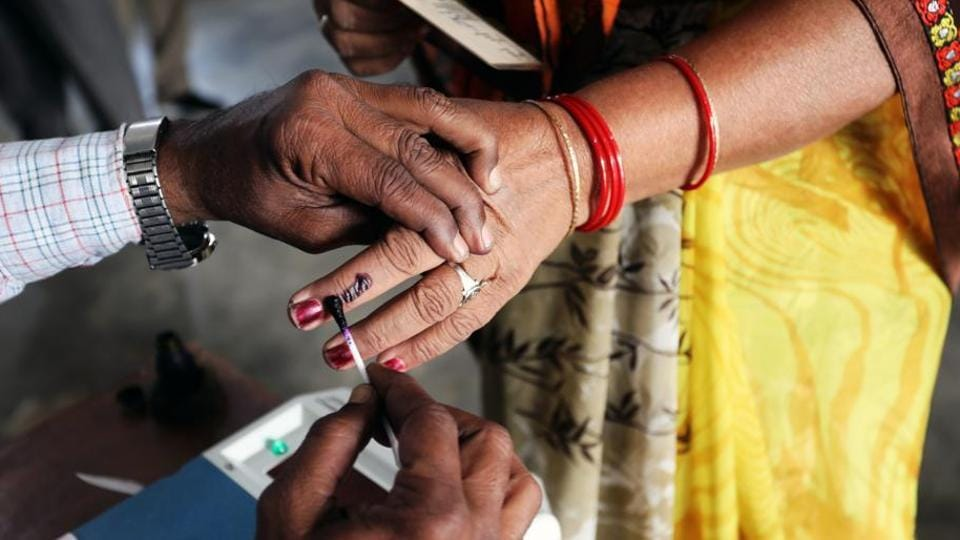 Even as polling in the 2019 general elections enters its last phase on May 19, voting trends in the first four phases suggest Indian women have caught up with men in terms of turnout.