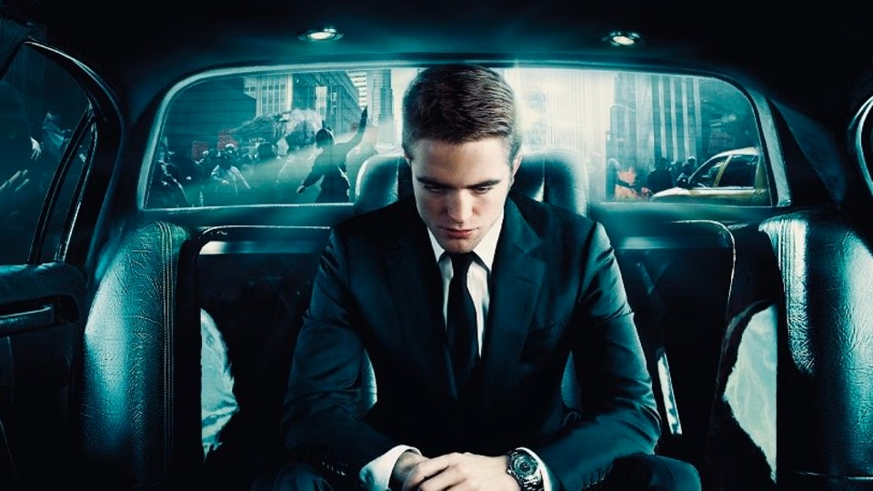 Robert Pattinson becomes the youngest actor to play Batman.