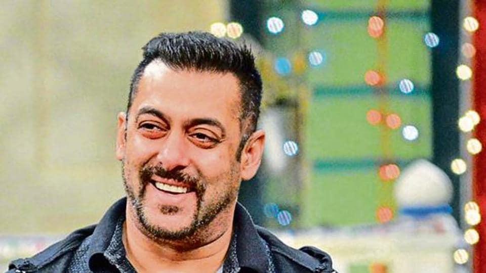 Salman Khan will soon be seen in Bharat alongside Katrina Kaif.