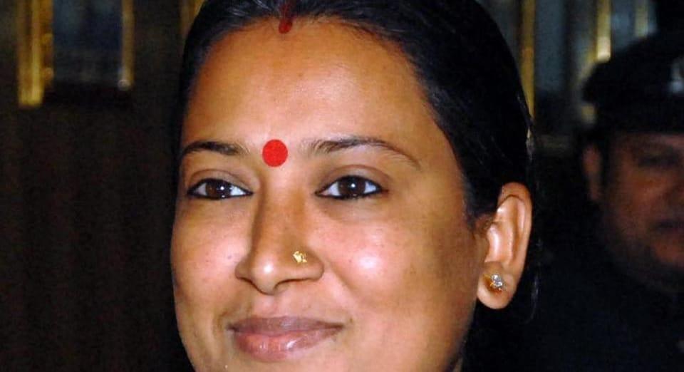 Rekha Arya,Uttarakhand,Dehradun