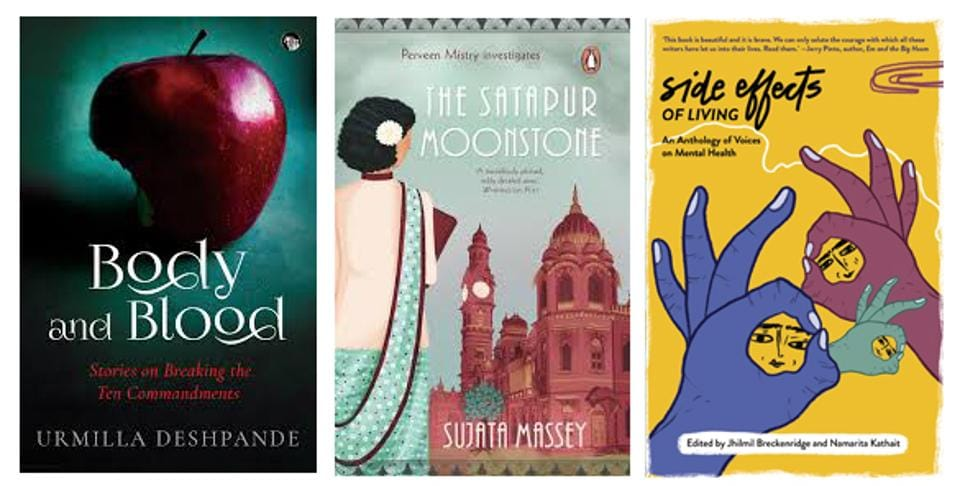 HT Picks: The most interesting books of the week | books | ht picks | Hindustan Times