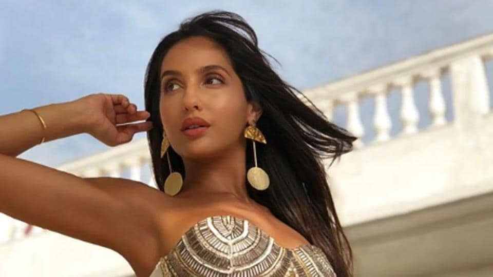 Nora Fatehi says she was once 'scared to dance in front of people', hopes to be appreciated as an actor