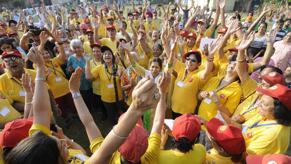 Lok Sabha election results,International Yoga Day,LS poll