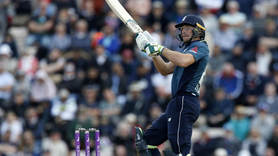 File image of Jos Buttler.