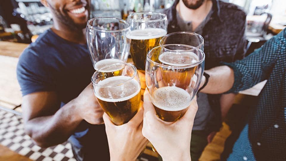 Binge-drinking: UK leads the world; India not far behind