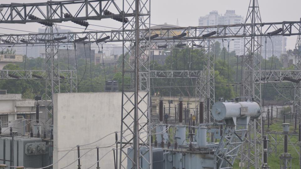 discom,gurugram power,gurugram electricity