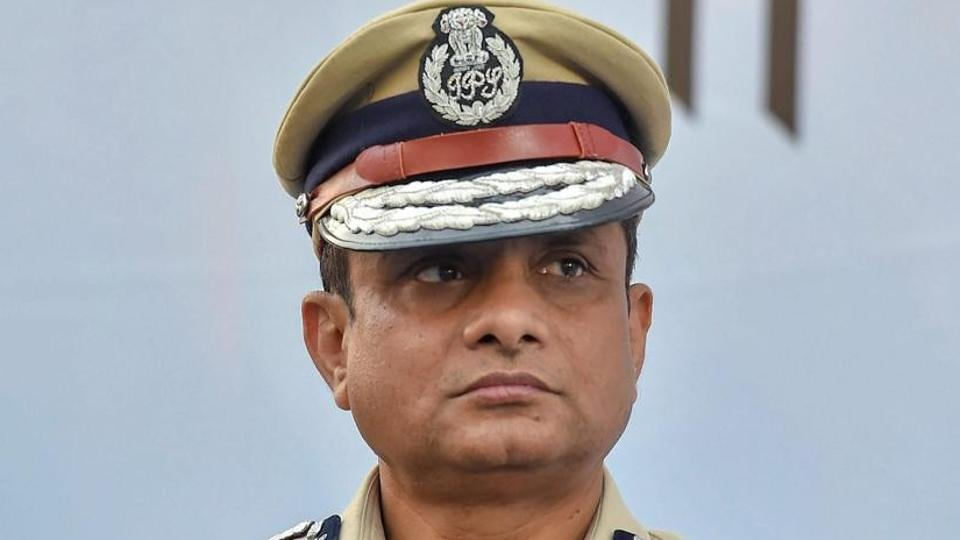Ex-Kolkata top cop,Ministry of Home Affairs,Central Bureau of Investigation