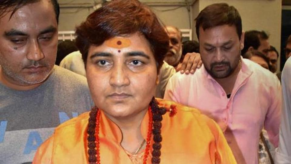 Pragya Thakur, who provoked national outrage by calling Mahatma Gandhi's assassin Nathuram Godse a patriot, has apologised for her comments, the BJP's Madhya Pradesh unit said after a barrage of criticism from political parties across the board.