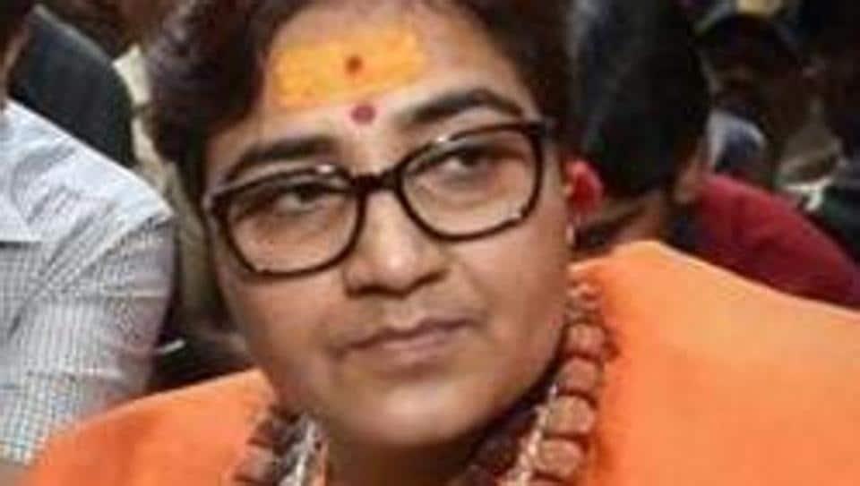 CPI-M,Pragya Thakur,Narendra Modi