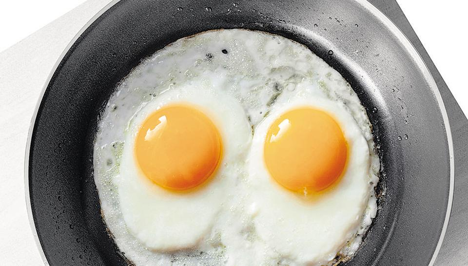 Eggs are a chief source of dietary cholesterol, but the association between regular egg consumption and risk of coronary heart disease and stroke are uncertain.