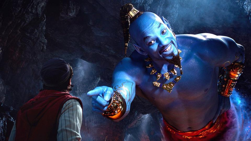 Aladdin First Reactions Are In And They Are Surprisingly Positive