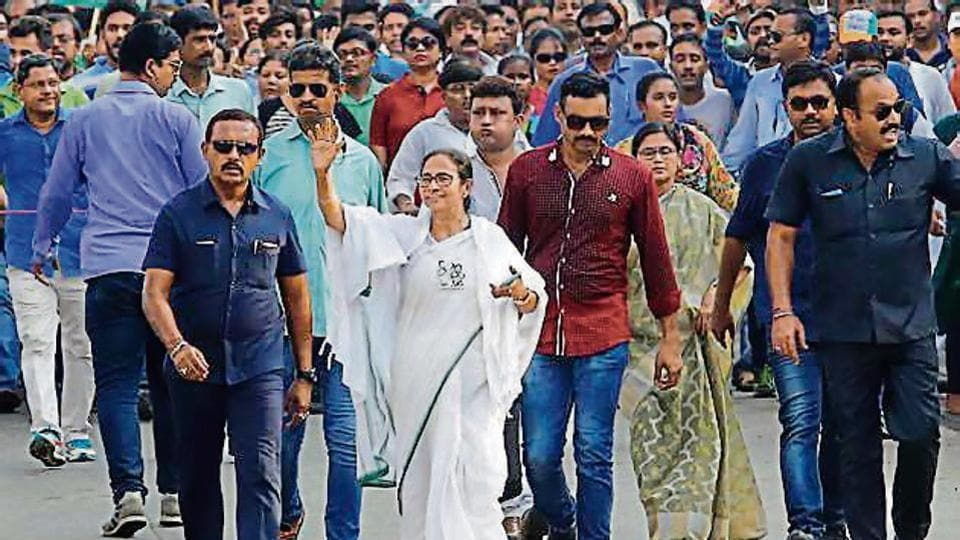 Mamata Banerjee,West Bengal CM,polls