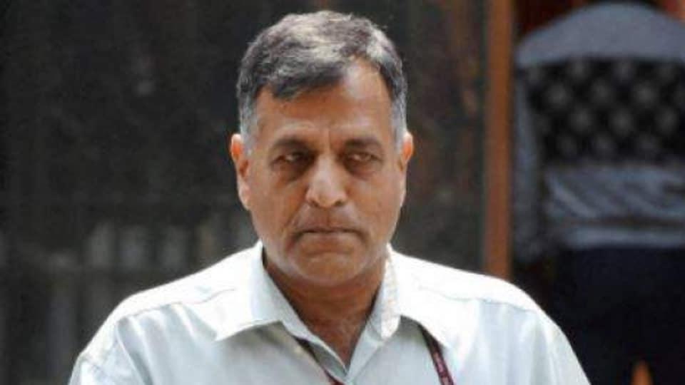Ashok Lavasa,EC,poll body