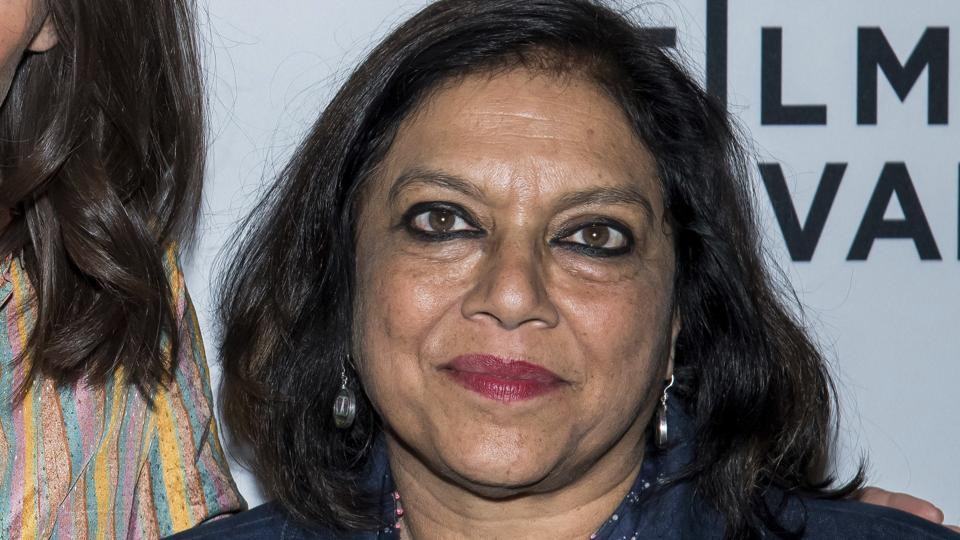 Mira Nair discusses absence of Indian films at Cannes Film Festival