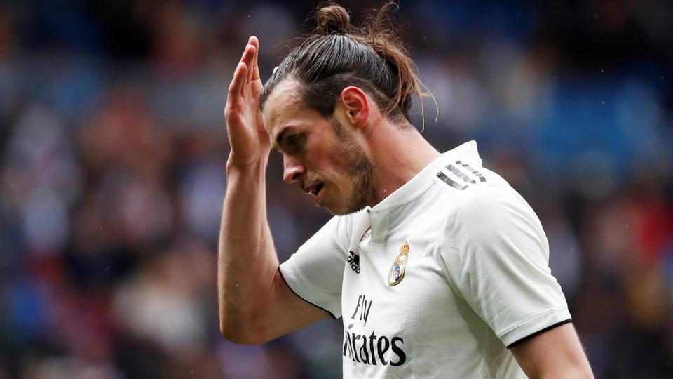 Zinedine Zidane,Gareth Bale,Real Madrid