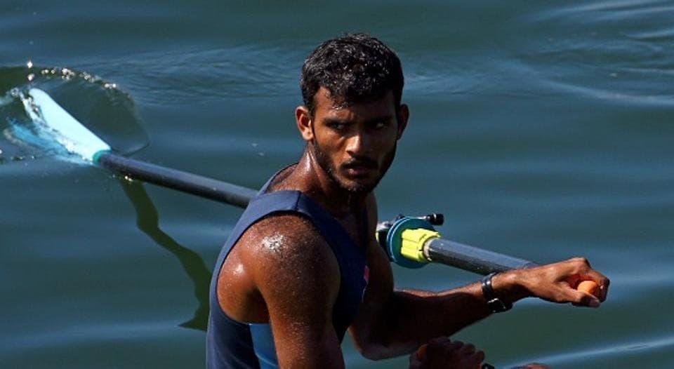 olympian rower,Dattu Bhokanal,wife