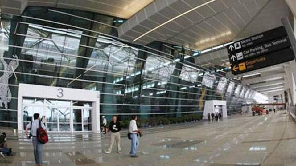 Delhi's IGI airport records lowest passenger growth, says data