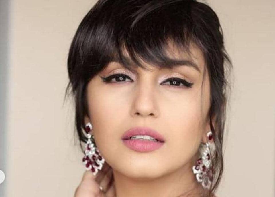 Huma Qureshi,I Am Huma Q,Huma at Cannes